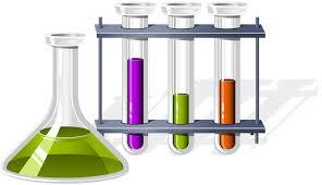 実験用の機械や器具備品