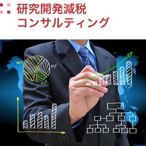 研究開発減税-会計事務所